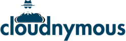 Cloudnymous logo