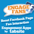 TabSite helps Facebook Pages Engage Fans
