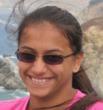 Asha Jain, Madison, Wisc., Winner of Senior Geography Bee