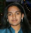 Meghana Ganapathiraju, Raleigh, N.C., Winner of Brain Bee