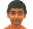 Sanath Govindarajan, Houston, Texas, Winner of Intermediate Science Bee