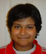 Shaan Bhandarkar, Ashburn, Va., Winner of Math Bee Level 2