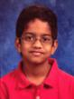 Shourav Dasari, Pearland, Texas, Winner of Junior Spelling Bee