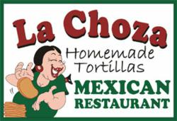 Fresh, homemade tortillas and authentic Mexican food at La Choza Huntington Beach