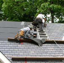 Roof Repair in Orange Park, FL