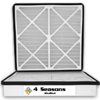 4-Seasons Energy Saving Air Filter