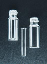 Large Opening R.A.M. Vials with Inserts from Finneran