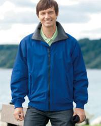 Devon & Jones D700 Men's Three-Season Classic Jacket