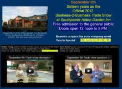 Southpointe Chamber Website