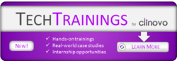 Clinovo's TechTrainings: 101 Clinical SAS Programming