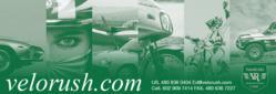 VeloRUSH - a motor sports community