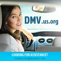 Dmv.us.org