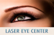 Laser Eye Center's New Contact Lens Fitting