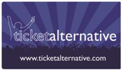 Ticket Alternative logo - visit www.ticketalternative.com for more information