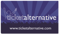 Ticket Alternative logo - visit www.ticketalternative.com for more information