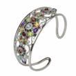Indian jewelry fine gemstone bracelet