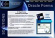 Eclipse Featured at East Coast Oracle Users Conference