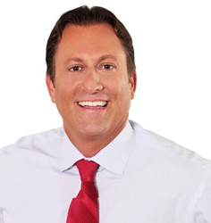 Kevin Rowe co-founder and personal injury attorney of Lerner and Rowe Injury Attorneys + Lerner and Rowe Law Group also founded the non-profit charitable organization  Lerner and Rowe Gives Back.