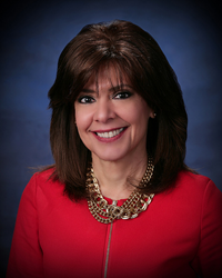 Maricopa Community Colleges Provost Named a 2015 National Aspen Institute Ascend Fellow