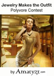 Amatyzt.com Polyvore Contest