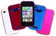 Band-It Case in 5 colors