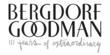 Bergdorf Goodman 111 Anniversary logo