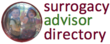 The SurrogacyAdvisor directory has hundreds of reviews and ratings of surrogacy agencies and IVF clinics