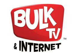 Bulk TV & Internet Logo