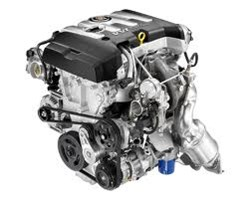 Remanufactured Cadillac Engines for Sale