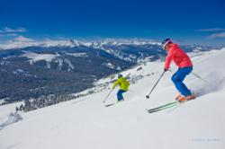 Vail Epic Ski Pass Competition