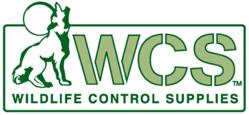 Professional Wildlife Control Supplies