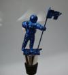 Custom Moonman Bottle Stopper