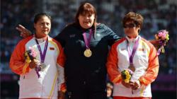 London 2012: Legnante's Shot at Gold Pays off for Italy