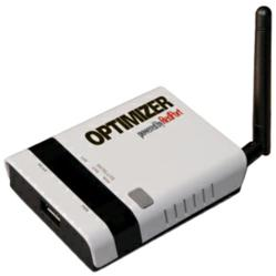 RedPort Wi-Fi Optimizer