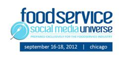Foodservice Social Media Universe