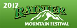 Rainier Mountain Festival Logo