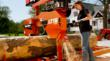 Wood-Mizer Products Releases New Portable Sawmill Product Videos