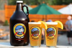 Kennebec River Brewery Northern Outdoors - Maine Brewery