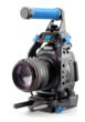 Redrock Micro ultraCage|blue C100