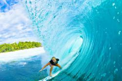 Bethany Hamilton, Pro Surfer