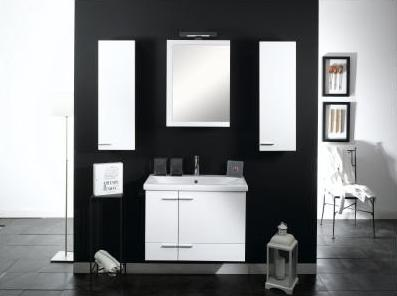 A Selection of Designer Italian Bathroom Vanities for a Modern ...