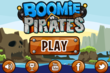 Boomie vs Pirates