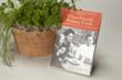 Potted herb kits make great gifts, especially with options such as this French Cooking Book