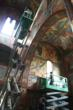 ACR performs restorative cleaning, saving and reviving precious frescoes.