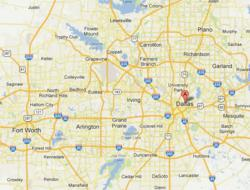 Crowd Funding In Dallas