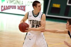 College of William and Mary basketball player