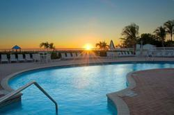 Lido Beach Resort, Sarasota Resort, Florida Beach Resort