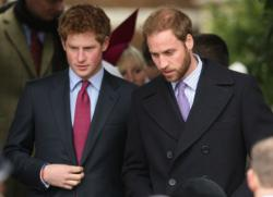 Who is Better Dressed, Harry or William?