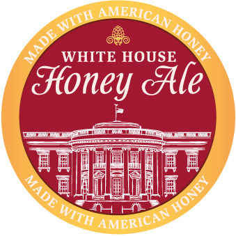 White House Honey Ale logo