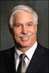 Dr. Brock Rondeau